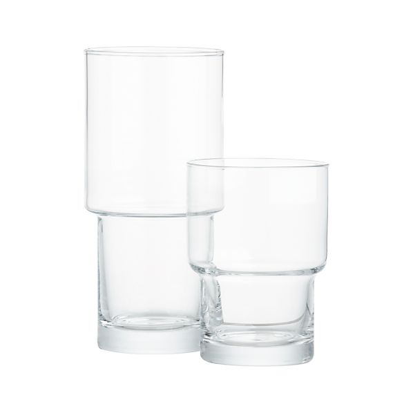 Stack Glasses