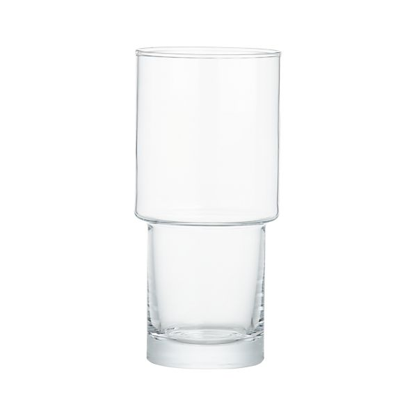 Stack Highball Glass