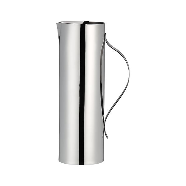 Stainless Bar Pitcher