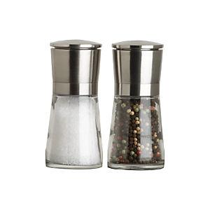 Bavaria Salt and Pepper Mills