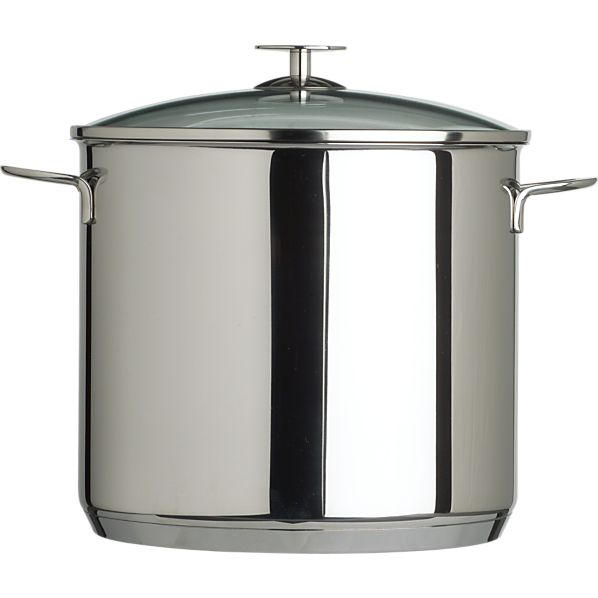 Essentials 12-Quart Stockpot