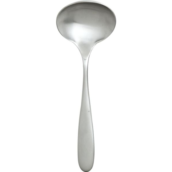 Stanton Satin Sauce Ladle