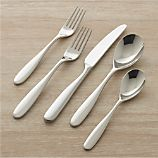 Stanton Mirror 20-Piece Flatware Set
