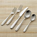 Stanton Satin 20-Piece Flatware Set