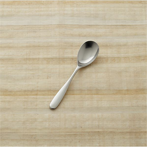 Stanton Satin Teaspoon