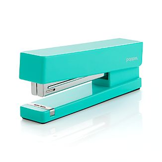 Poppin ® Aqua Stapler