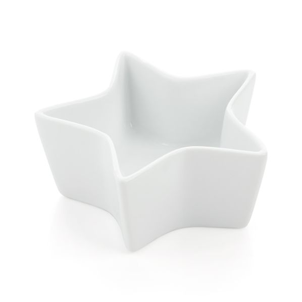 Star Small Bowl