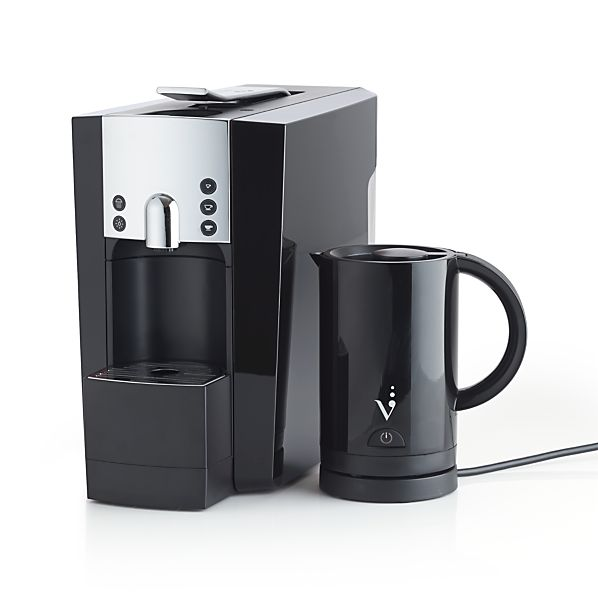 Starbucks ® Verismo ® Black 600 Brewer Bundle