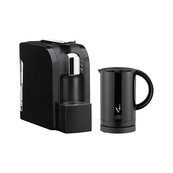 Starbucks® Verismo® 580 Brewer Bundle