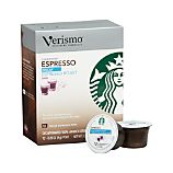 Starbucks® Verismo® Espresso Decaf Pods