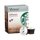 Starbucks Verismo Espresso Pods