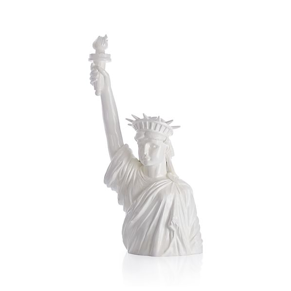 Statue of Liberty Bust