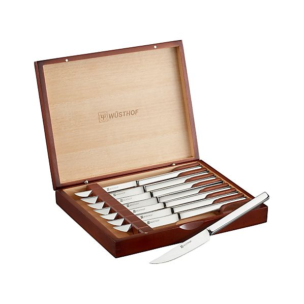 Wüsthof® Steak Knife Set