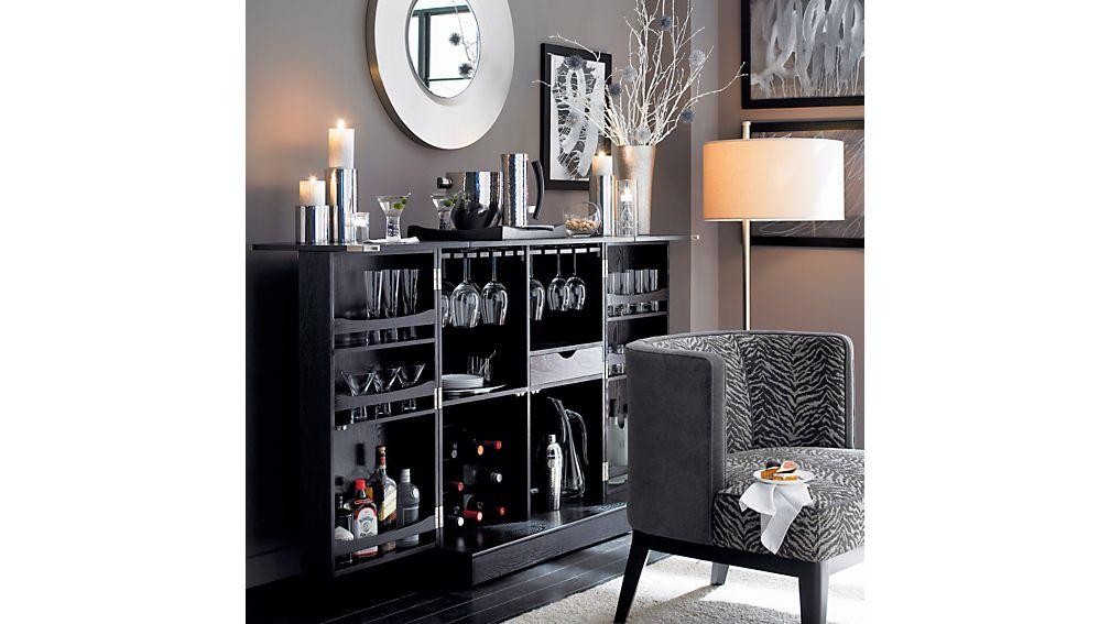 Steamer Bar Cabinet Images