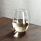 Stemless White Wine Glass. 11.75 oz.