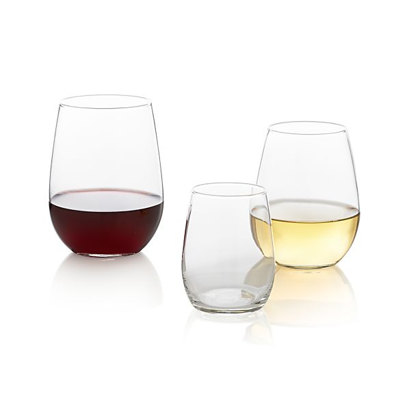 Riedel stemless red wine glasses images - Stemless wine goblets ...