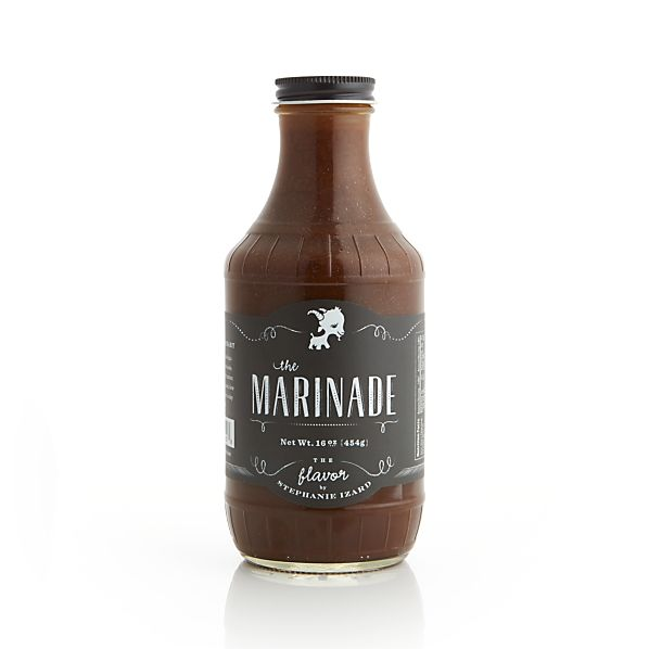 Stephanie Izard The Marinade