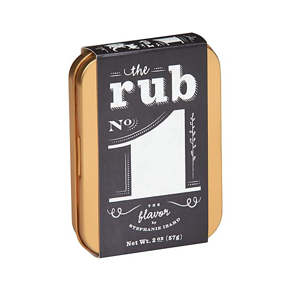 Stephanie Izard The Rub No. 1