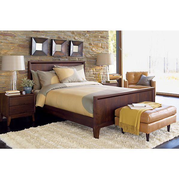 SteppeBedroomCollectionSC11