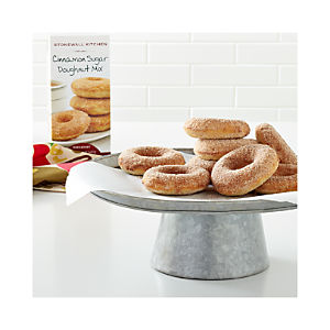 Stonewall Baked Cinnamon Sugar Donut Mix