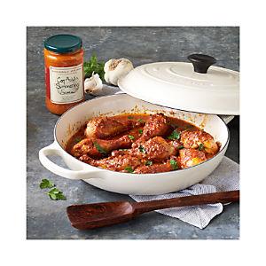 Stonewall Kitchen Coq Au Vin Simmering Sauce