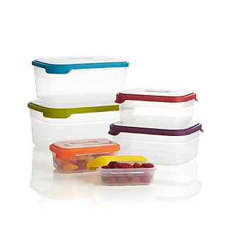 12-Piece Nest Storage Set