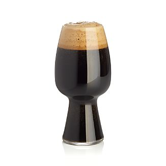Stout Beer Glass