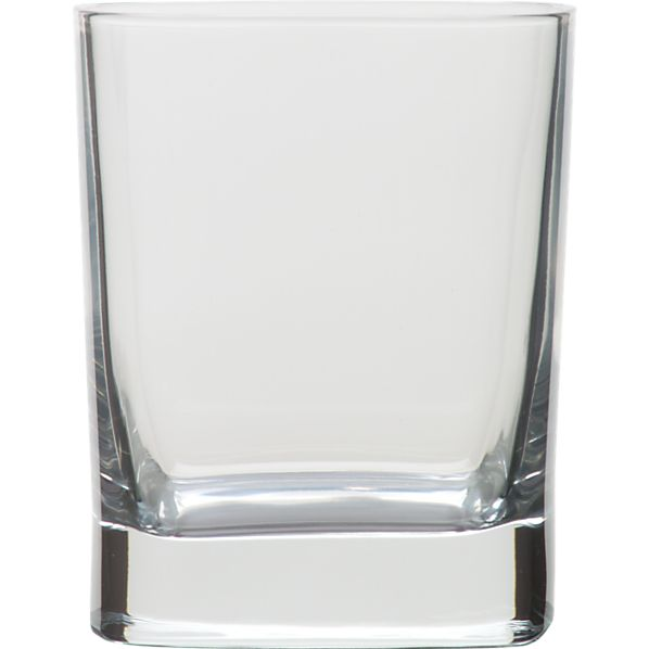Set of 6 Strauss 11oz. Double Old-Fashioned Glasses