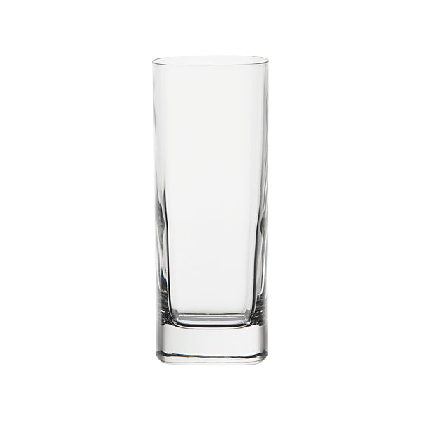 Set of 4 Strauss Cooler Glasses