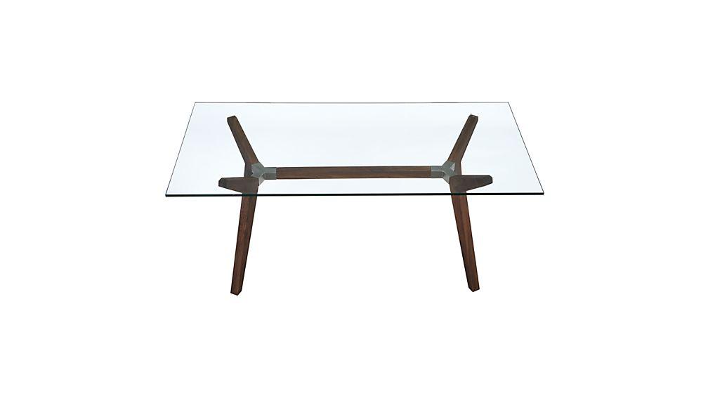 "Strut 70"" Work Table"