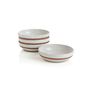 Studio Light Clay Bowls Set of Four
