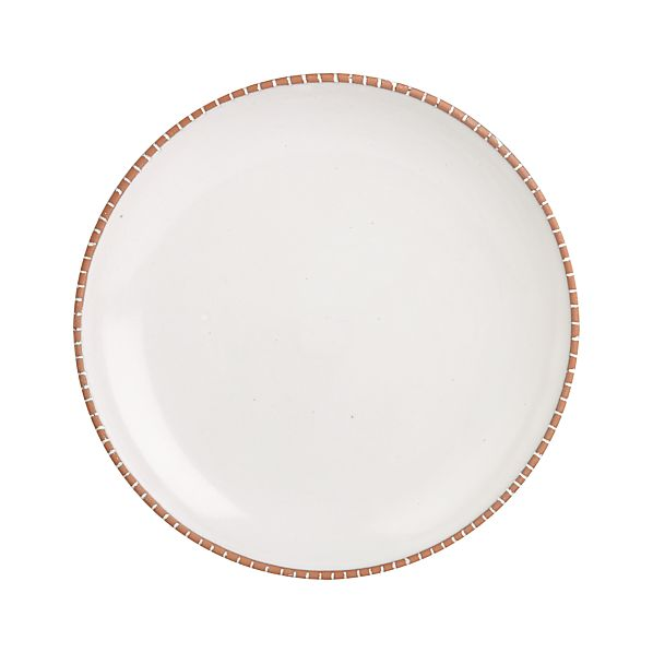 Studio Light Clay Dinner Plate