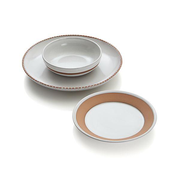 Studio Light Clay Dinnerware