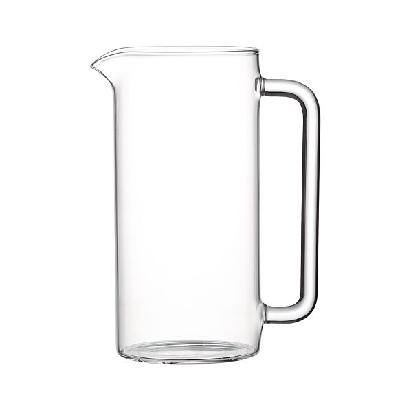 Studio Pitcher