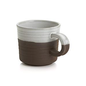 Studio Dark Clay Mug