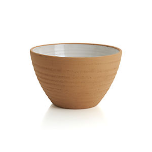 Studio Light Clay Small Serving Bowl
