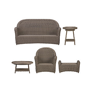 Summerlin 5-Piece Lounge Set