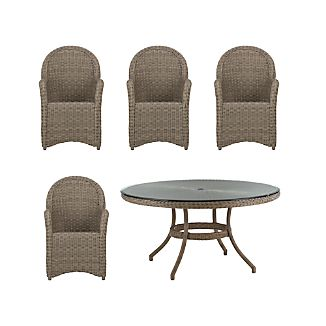 Summerlin 5-Piece Dining Set