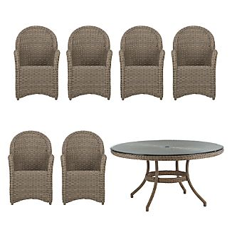 Summerlin 7-Piece Dining Set