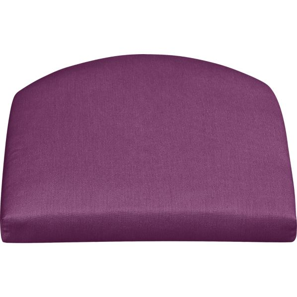 Summerlin Sunbrella® Phlox Arm Chair Cushion