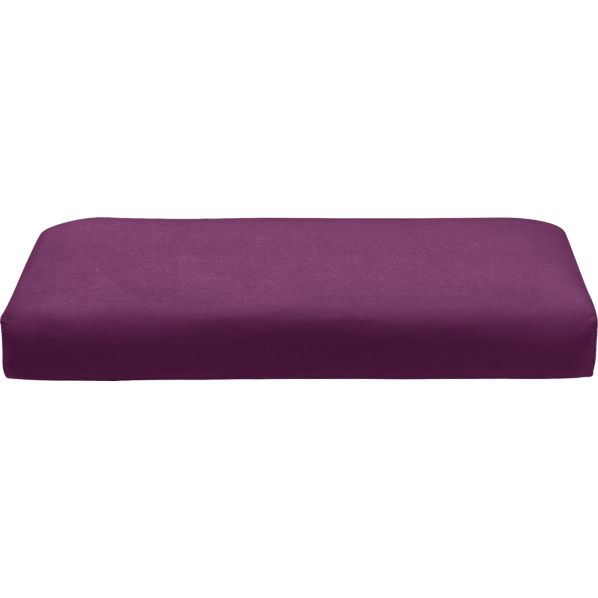 Summerlin Sunbrella® Phlox Rocking Loveseat Cushion