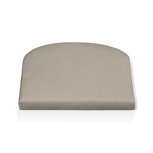Summerlin Sunbrella® Stone Rocking Chair Cushion