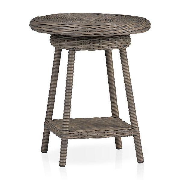 Summerlin Side Table