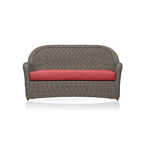 Summerlin Sofa with Sunbrella ® Cushion