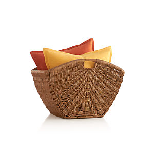 Sunburst Storage Basket