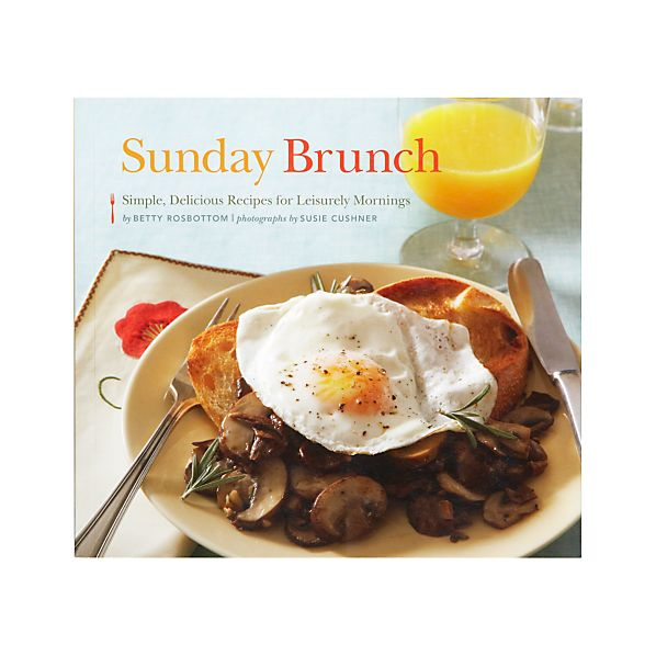 SundayBrunchBookF12
