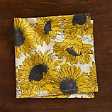 Sunflower Napkin