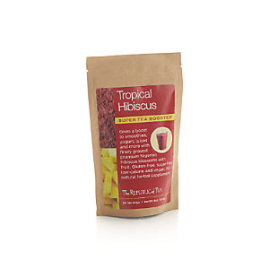 Super Tea Booster® Tropical Hibiscus