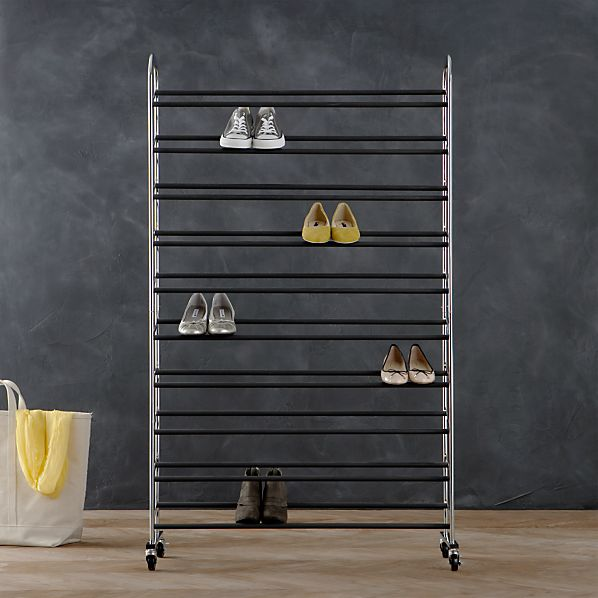versatile shoe rack simple home decoration