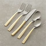 Surat 20-Piece Flatware Set